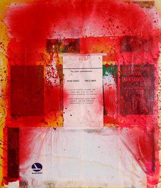 Untitled (Motion Sickness) by Josep Grau Garriga