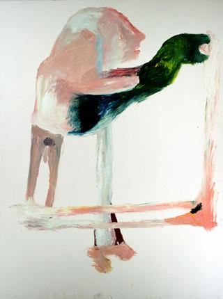 The Tamer Parrots by Carmen García Bartolomé