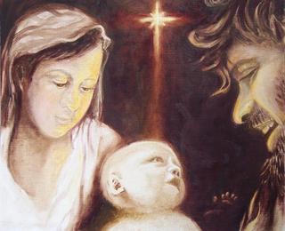 Birth by Rosario de Mattos