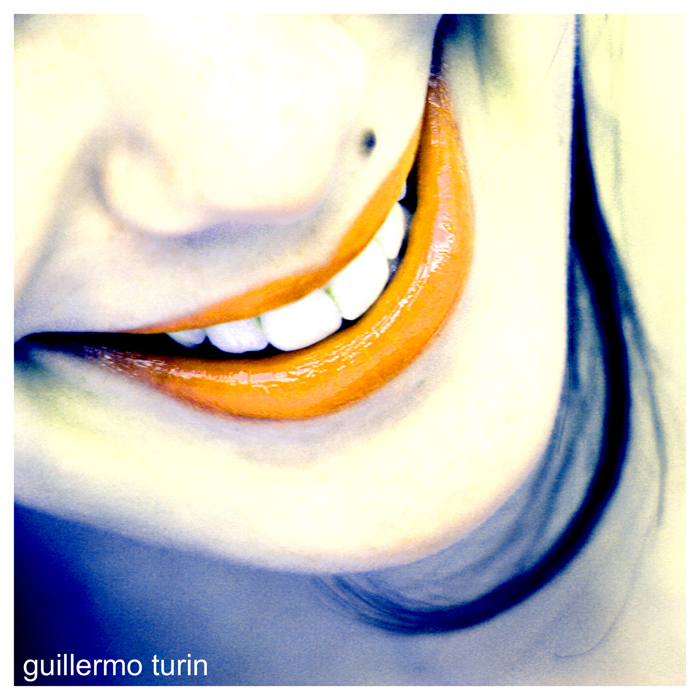 Sketch Smile by Guillermo Turín