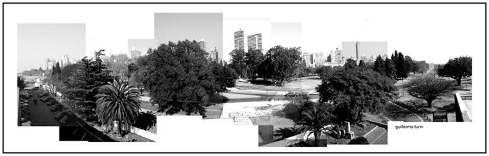 Rosariocollage by Guillermo Turín