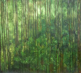 Bosc by Teté Durá Pau