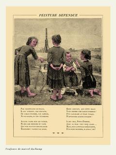L'enfance de Marcel Duchamp by Jean-Michel Alberola