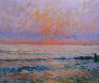 Sunrise-Sonrisa by Rosa Ripoll
