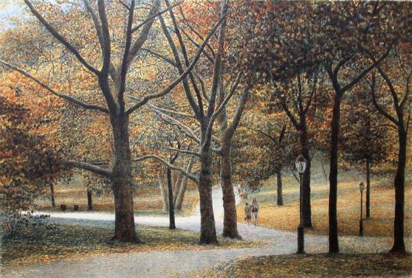 ـوحــات للفنان الامريكيHarold Altman Pm-48520-large