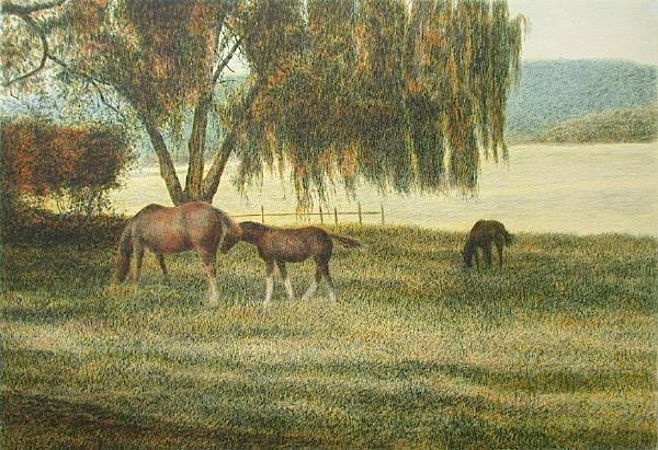 ـوحــات للفنان الامريكيHarold Altman Pm-48528-large