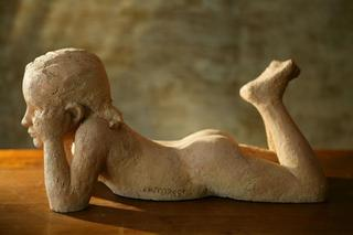 Suzanne by Myriam de Lafforest