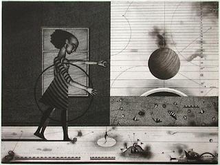 Jeux by Bezdikian Assadour