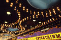 Las Vegas Lights 2 by Tiziano Micci