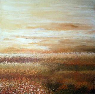 Evening by Eva Gonzalo