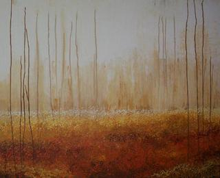 Autumn Breeze by Eva Gonzalo