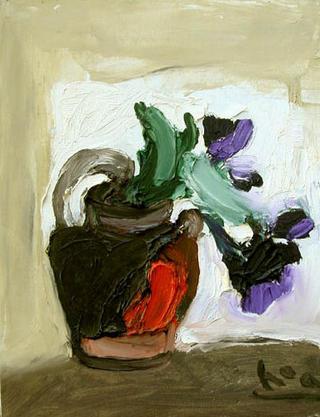 Still Life 1 by Bui Suoi Hoa