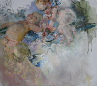 The Cupids by Natasha Rosenbaum