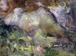 The Body by Natasha Rosenbaum