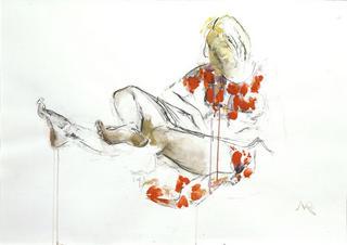 The Summer Session by Natasha Rosenbaum