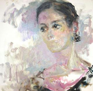 Daphna by Natasha Rosenbaum