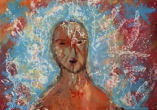 Iud Zayin Lamed by Ulrich Osterloh