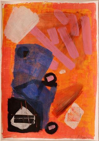 on Paper 11 by Lyozin Michael