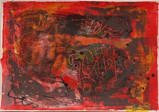 Glaucus by Lyozin Michael