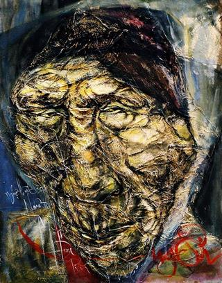 Portrait 2 by Tran Trung Son