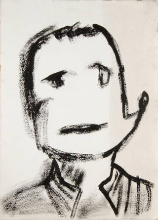 Eusebio Pons by Javier Mariscal