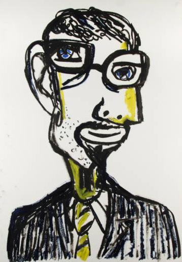 picasso cubism portrait. Cubist Portrait Picassin#39;