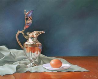 Texture 4 by Nacho Quiroga