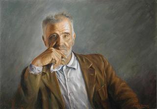 Mr. Abel by Nacho Quiroga