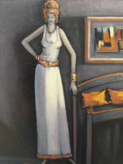 Elegance by Juan O. Perez