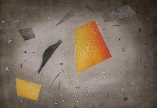 Espace éclaté by Arthur Luiz Piza