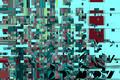 Jeanne Moreau by Jeff Manzetti