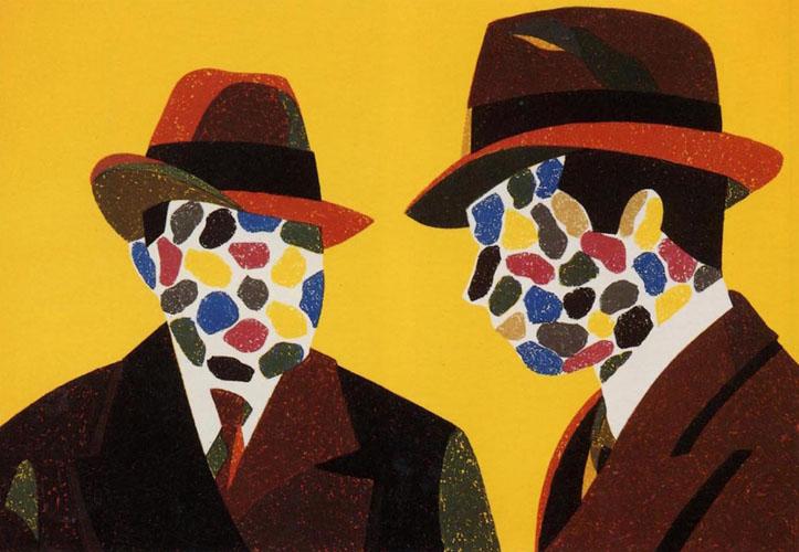 Eduardo Arroyo Eduardo Arroyo Artist Portfolio 8 PicassoMio