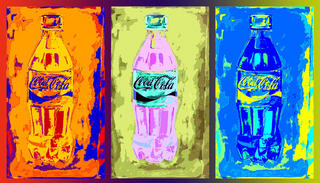 Ponme Tres Cocacolas by Luis Yngüanzo