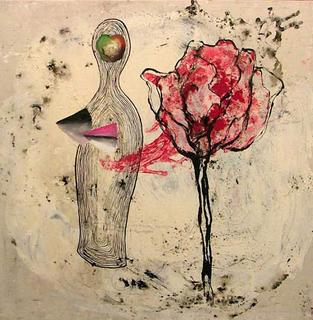 Equilibrium II by Pedro Castrortega