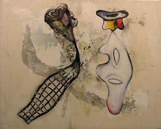 Equilibrium Flower by Pedro Castrortega