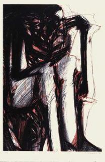 Cogito Ergo Sum by Jean Remlinger