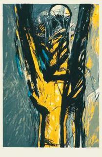 Sarpedon by Jean Remlinger