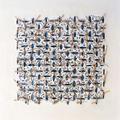 Syllabic Labyrinth by Feli Manero