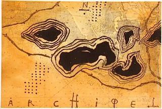 Archipelago by Richard Texier