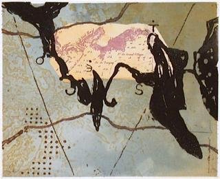 Bango Ouest by Richard Texier