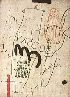 Le Calendrier de Vasco by Richard Texier