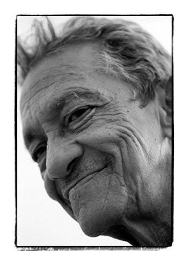 Reuben's Smile by Joe Lasky