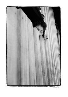 Hiding by Joe Lasky