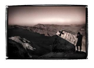 Sinai by Joe Lasky