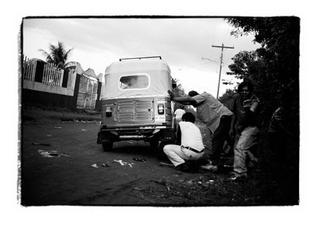 Stuck by Joe Lasky
