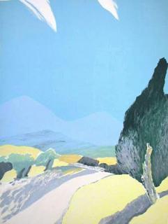 Sur le Chemin by Roger Muhl