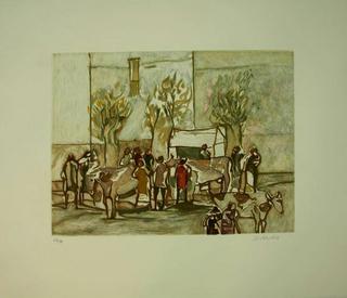 Untitled by Agustín Redondela