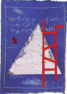 Stille II (Portfolio of 3 Engravings) by James Coignard
