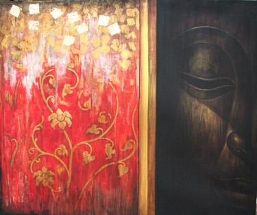 Untitled 3 by Kraisorn Suttising