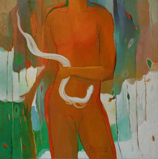 In the Dream 6 by Amorn Pinpimai